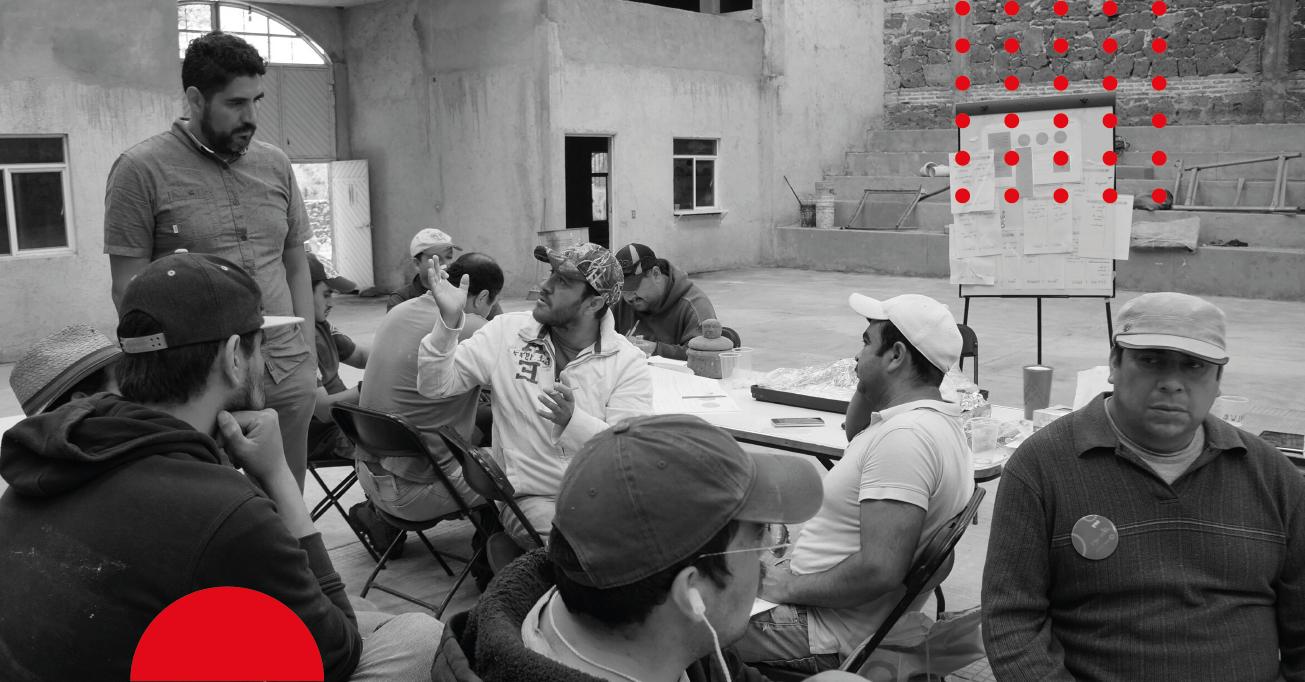 INNOVACIÓN Y ESCABILIDAD- Talleres colaborativos