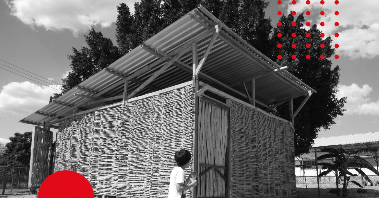 ESPACIO TEMPORAL HABITABLE – Intervención participativa ante el sismo 19S