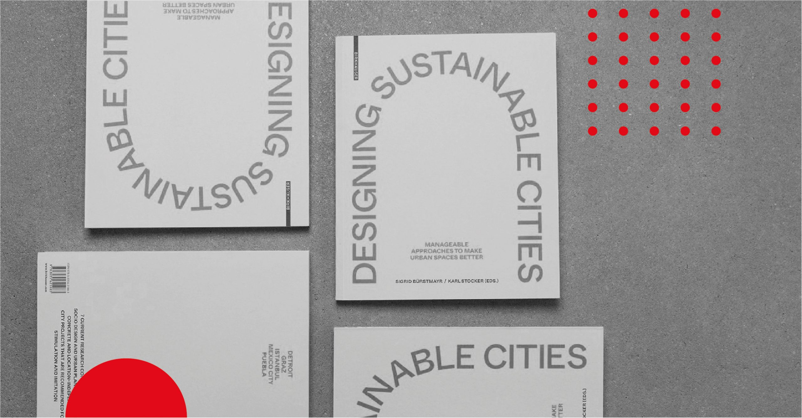 Libro: Designing Sustainable Cities